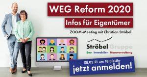 WEG Reform 2020