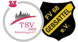 SG Rothenburg Gebsattel